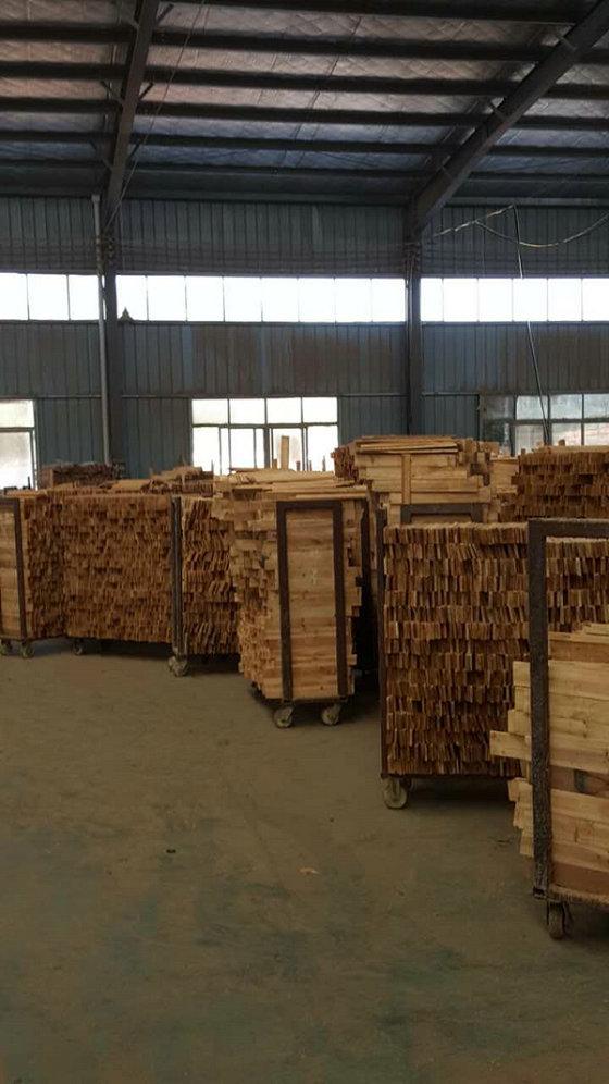 半成品-香杉木板条